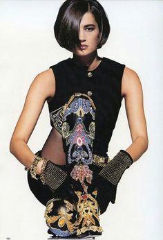 Gianni Versace #boots Amazing!