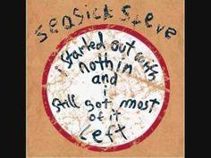 """SeaSick"" Steve Wold - Happy Man - 2008 (High Quality)"