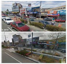 Lonsdale St, Dandenong, VIC, Australia Pedestrian, Public, Vic Australia, Street, Design, Urban Design, Roads, Design Comics