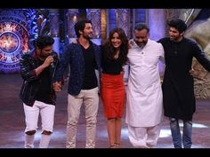 Comedy Nights Bachao Taaza 13 November 2016 Comedy Ka Zabardast Dhamaka ...