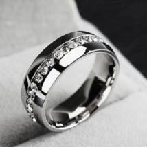 Silver karikagyűrű
