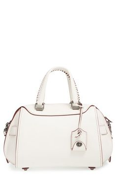 8af0e500b2e3 COACH COACH  Ace  Leather Satchel available at  Nordstrom. Shophographics · Coach  Bags