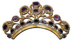 1815 tiara