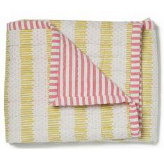 Petit Pehr Nursery Quilt | Waiting on Martha