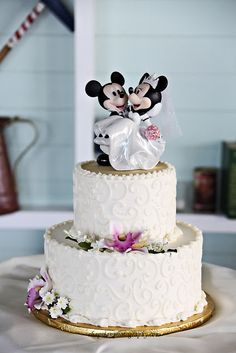 Walt Disney World Wedding: Amy + Yuri | Magical Day Weddings | A Wedding Atlas Fan Site for Disney Weddings