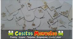 Tarjetas para Arreglos Florales - Lili Daza Diseño