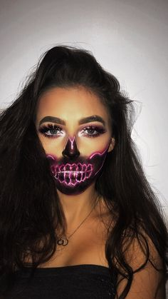 Halloween 2018 – Makeup looks. – Georgia Leanne