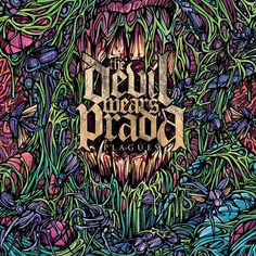 I've been in a big TDWP mood lately. lol Awesome band!