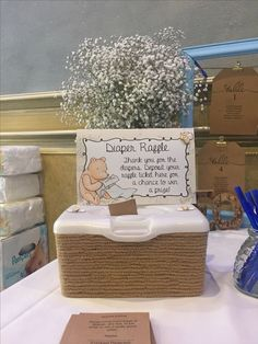 winnie the pooh baby shower 12 Awesome Baby Shower Activities and Ideas that Arent Games - LoveLiliya Shower Bebe, Girl Shower, Baby Shower Girl Games, Cute Baby Shower Ideas, Instagram Design, Instagram Story, Winnie The Pooh Themes, Baby Shower Activities, Baby Shower Gender Reveal