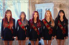 WJSN révèle des photos teasers pour « Dream Your Dream » – K-GEN