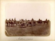 Artileria Română #romanianartillery #mastersofphotography #historicalphotograpy #carolpoppdeszathmari Historical Images, Old Photos, War, Old Pictures, Vintage Photos