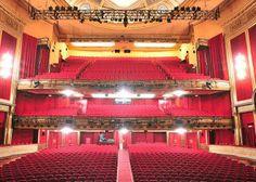 Imagen: Teatro Lope de Vega