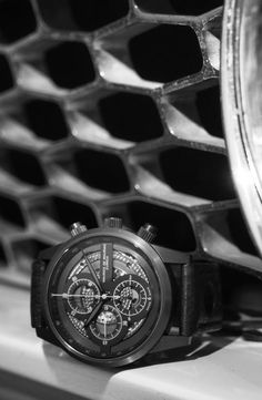 Luxury bespoke Swiss Watches from Maurice de Mauriac. Watches for men and women.  http://mauricedemauriac.ch/home.php