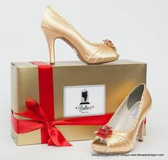 44a3fc7820cf Belle Beauty and the Beast Rose Adult Pair Shoes - I know you already have  shoes