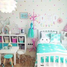 Colour and decor