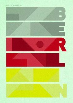Typography inspiration | #1104