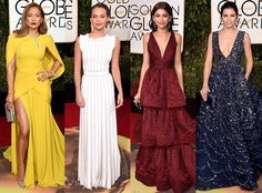 Now on TotallCarol.com all my favorite looks from this year Golden Globe.  #totallycarol #goldenglobe #celebrity #fashion #redcarpet