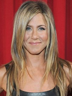 """Best Cut for Thick Hair: """"If you have thick hair you are very, very lucky,"""" says Amanda Shackleton, a New York City-based celebrity hairstylist. """"Most women would kill for a thick head of hair."""" Stay away from short styles; your locks could end up looking like a wig if cropped too tightly, she says. Instead, try an effortless layered cut like the one Jennifer Aniston wears."""