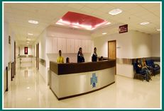 Lilavati Hospital & Research Centre is a super speciality, state-of-the-art hospital with 300 beds. This hospital has highly trained nursing, allied health, technical and administrative personnel for more efficient diagnosis and comprehensive treatment. Specialists keep abreast of the latest discoveries in medicine and apply modern techniques when treating patients.