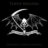 Temple Koludra - Unhallowed (Dissection Cover) by templekoludra on SoundCloud