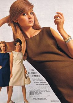jean shrimpton ads | 1000+ images about Ultra Cool 60s & 70s on Pinterest | Jean Shrimpton ...