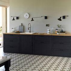 A combiner selon l'espace dont vous disposez ! Meuble de cuisine 3 tiroirs Galdor AM.PM