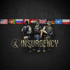 Mommy Comper Shared: Win Insurgency Game on Steam (3rd) – #Giveaway (WW)