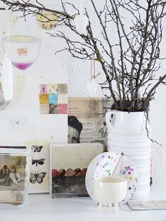 http://hollymaus.blogspot.de  #home  #interior  #design