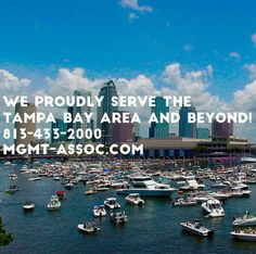 We proudly serve the Tampa Bay Area and Beyond!  At Management and Associates our dedication to maintaining the highest level of customer service remains steadfast. Our specialities range from Community Association Management to Administrative Assistance, Bookkeeping, Inspections, Online services and more. Call our offices to speak with our friendly staff at (813) 433-2000. http://mgmt-assoc.com/the-story