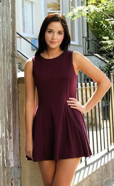 Jacqueline Jossa is my fave actress ever