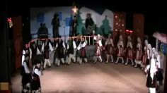 Lets Dance, Wrestling, Folk, Concert, Music, Youtube, Macedonia, Greek, Traditional