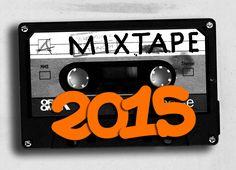 rafi:ki / mixtape 015 / instrumental hip-hop & trip-hop underground 2015