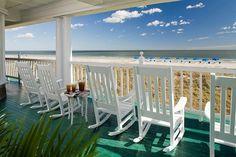 Elizabeth Pointe Lodge in Amelia Island, FL
