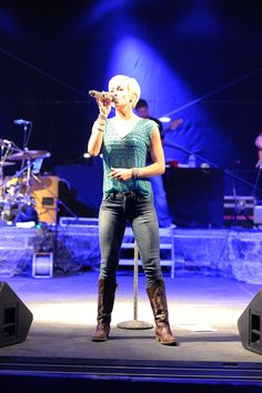 Check out Kellie Pickler @MountAiryCasino