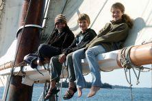 Windjamming is... a family getaway. #ThisIsWindjamming  www.sailmainecoast.com