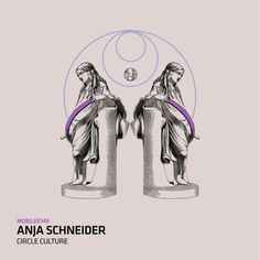 """""""The Squaring"""" by Anja Schneider was added to my Die Deutsche DJ Playlist .:ETM:. playlist on Spotify"""
