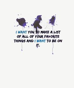 I Want To Be On It-Life Quotes