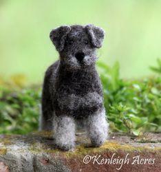 Terrier Group - Kenleigh's Fiber Studio