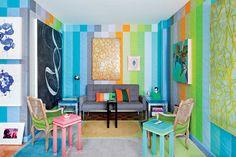 Color y m�s color: 11 opciones para decorar tu hogar