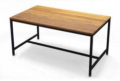 インダストリアルデザインダイニングテーブル クウネル北欧家具 Scandinavian dining table ¥21yen 〆04月03日