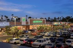 Uptown Plaza – Nelsen Partners Architects Retail Architecture, Strip Mall, Steel Canopy, Signage, Architects, Arizona, Exterior, Building, Photography