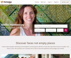 Homestay Review - BrokeinLondon.com