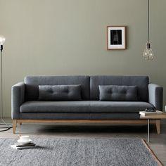 DesignHouseStockholm - Björk Teppich