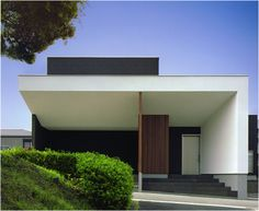T-house [ House with Light Garden ] by Architect Show Co., Ltd