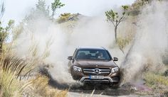 The second generation of the mid-range SUV goes by the name of the GLC and represents a big step forward on several fronts.