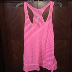 Old navy tank top Loose fit athletic tank size large active by old navy gently used Old Navy Tops Tank Tops