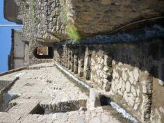 Fresh water in Ollataytambo