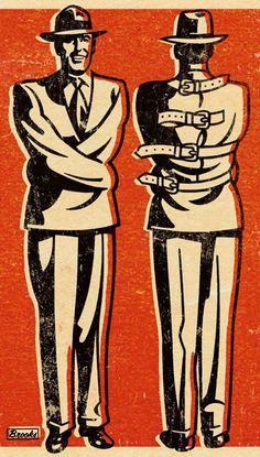 Creative Comic, Book, Art, and Illustration image ideas & inspiration on Designspiration Art And Illustration, Gravure Illustration, Illustrations, Graphic Design Illustration, Graphic Art, Jasper Johns, Andy Warhol, Roy Lichtenstein, Pop Art Vintage