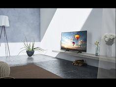 2017 Sony XBR55X800E 55-Inch 4K Ultra HD Smart LED TV Overview