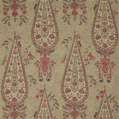 switzerland Travel Fabric Panel Make Cushion Upholstery Craft Cotton